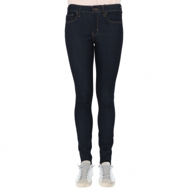 Jeans Levis Donna 711 Skinny To The Nine L30 0352 TO THE NINE