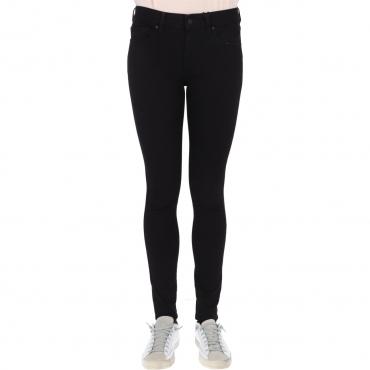 Jeans Levis Donna 711 Skinny Black Sheep L30 0052 BLACK SHEEP