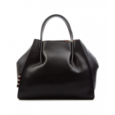 Borsa Doris small nero