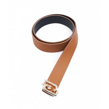 Cintura Paziente marrone chiaro