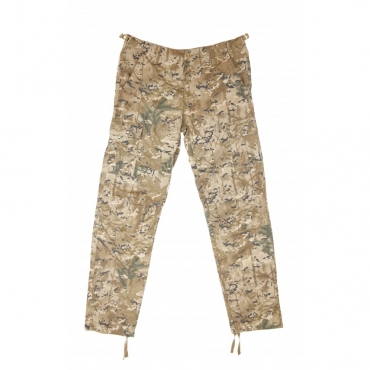 PANTALONE LUNGO AVIATION PANT DESERT RINSED