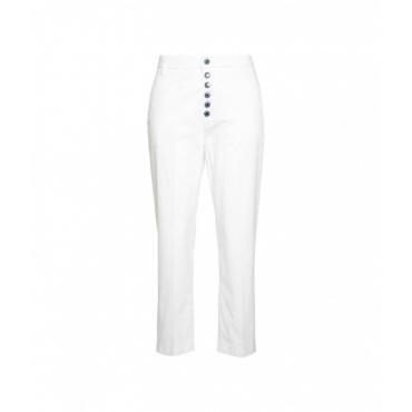 Pantalone Nima bianco