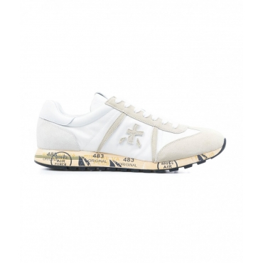Sneakers Lucy bianco