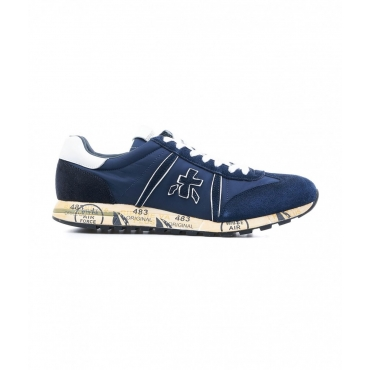 Sneakers Lucy blu