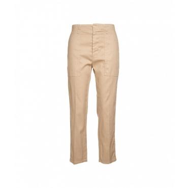 Pantalone Dylan beige