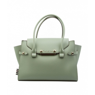Handtasche Alyssa verde