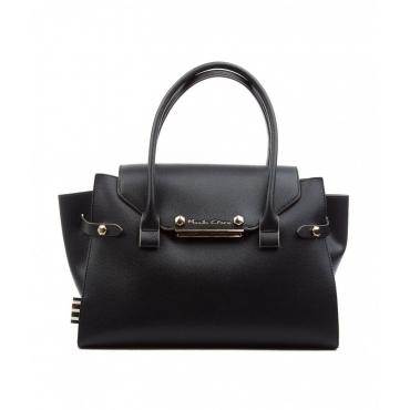 Handtasche Alyssa nero