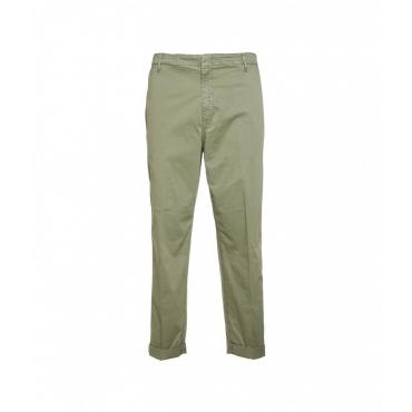 Pantalone Zyan verde