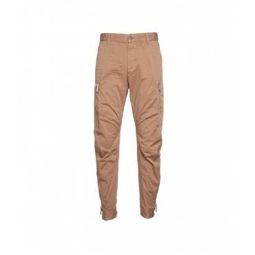Cargo pants marrone