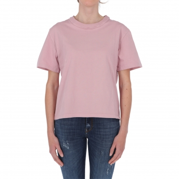 T-SHIRT OVER JERSEY W ROY ROGERS ROSA