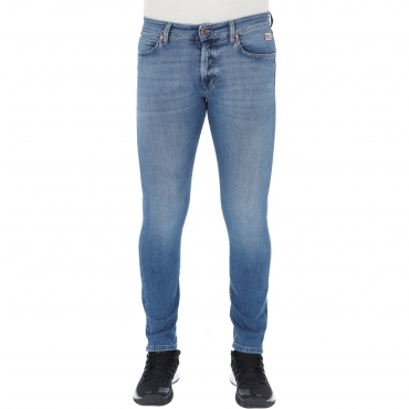JEANS 517 SMART ROY ROGERS DENIM