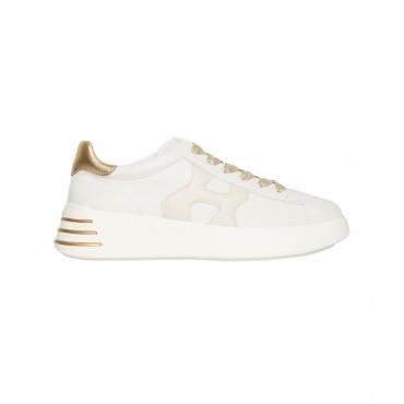 Sneakers Rebel bianco