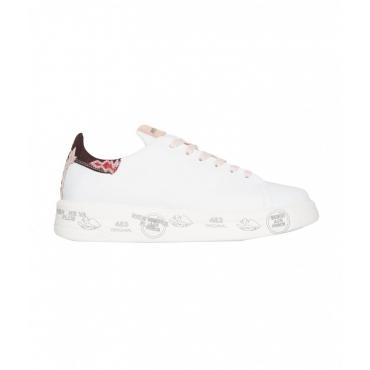 Sneaker Belle bianco