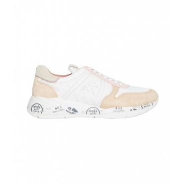Sneaker Layla bianco