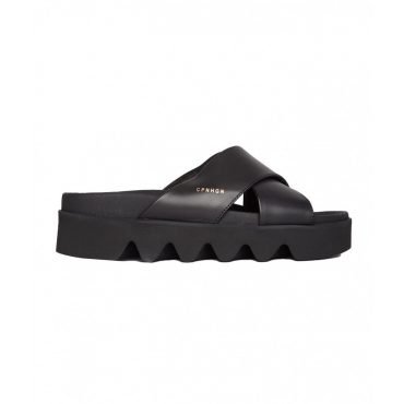 Slip-on Sandals bianco