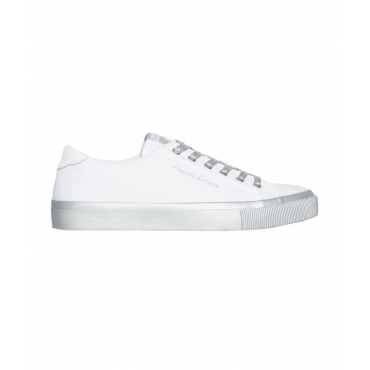 Sneakers Low Top bianco
