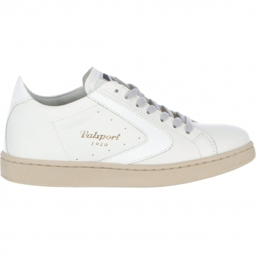 Scarpe Valsport Donna Tournament Classic Nappa BIANCO BIANCO