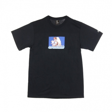 MAGLIETTA RYU TEE X STREET FIGHTER II BLACK