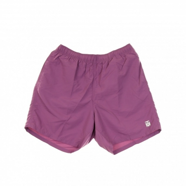 PANTALONCINO EASY RELAXED PURPLE NITRO