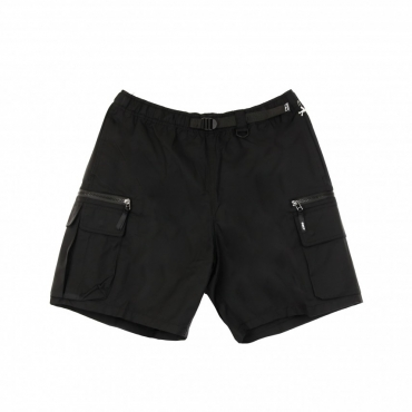 PANTALONE CORTO WARFIELD TREK SHORT BLACK