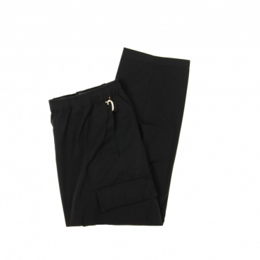 PANTALONE LUNGO EASY BIG BOY CARGO PANT BLACK