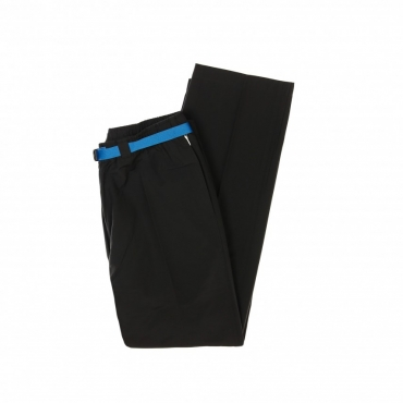 PANTALONE LUNGO JUNCTION TREK PANT BLACK
