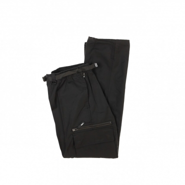 PANTALONE LUNGO WARFIELD TREK PANT BLACK