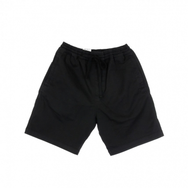 PANTALONE CORTO LAWTON SHORT BLACK