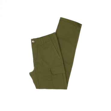 PANTALONE LUNGO MILLERVILLE MILITARY GREEN