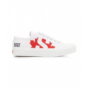 Low Top Sneaker Superga bianco