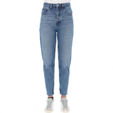 Jeans Tommy Hilfiger Jeans Donna Mom Jean Ultra Hr 1A5 EMF SP