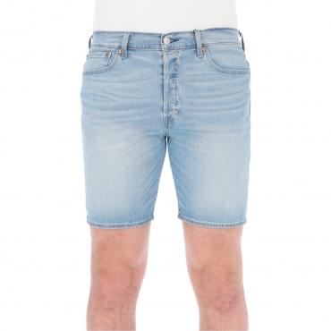 Short Levis Uomo 501 Hemmed Short 0090 BRATWURST