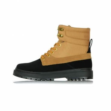 BOOT DC BOOTS UNCAS TR BLACK/WHEAT