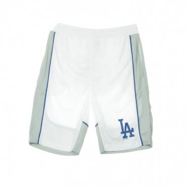 PANTALONCINO TIPO BASKET MLB FRIDAR POLY MESH SHORT LOSDOD ORIGINAL TEAM COLORS