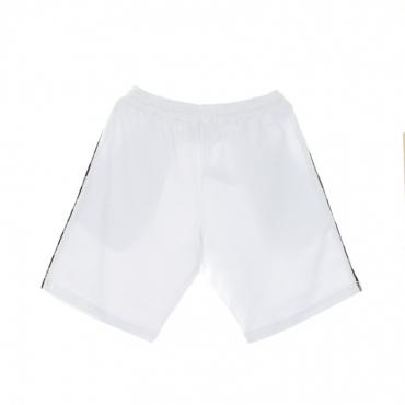 PANTALONE CORTO TUTA TECH SHORTS WHITE