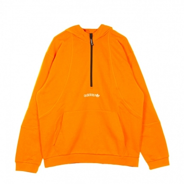 FELPA CAPPUCCIO ZIP ADVENTURE FIELD HOODY UNITY ORANGE