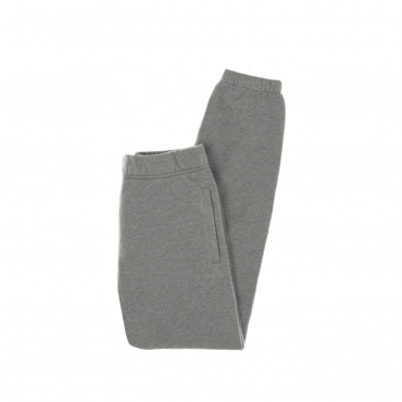 PANTALONE TUTA LEGGERO POCKET SWEAT PANT DARK GREY HEATHER