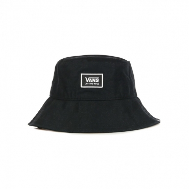 CAPPELLO DA PESCATORE LEVEL UP BUCKET BLACK