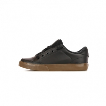 SCARPA BASSA LOPEZ 50 BLACK/GUM/PU LEATHER