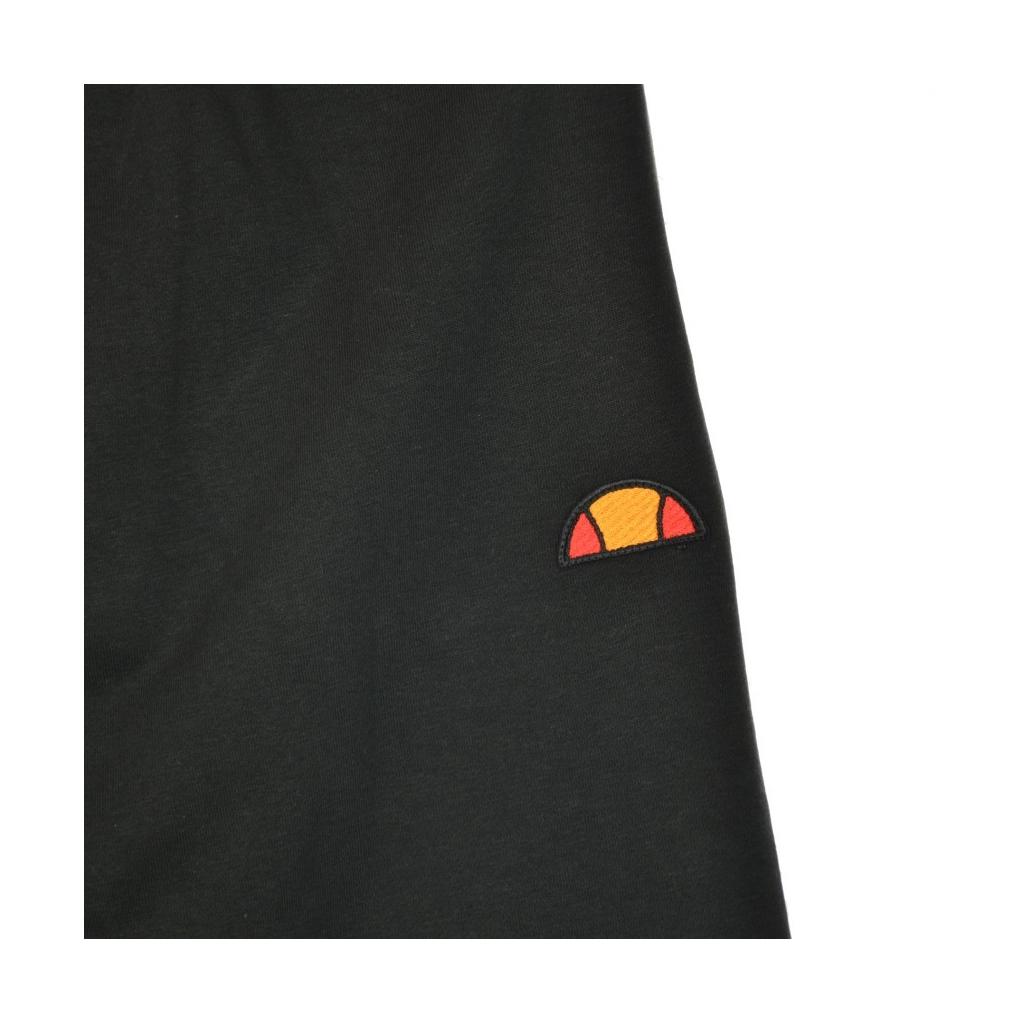 PANTALONE TUTA LEGGERO BASIC LOGO PANT BLACK