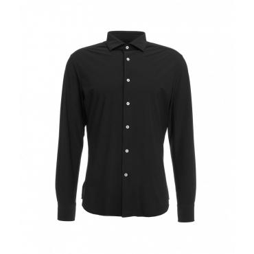 Camicia Rossini nero