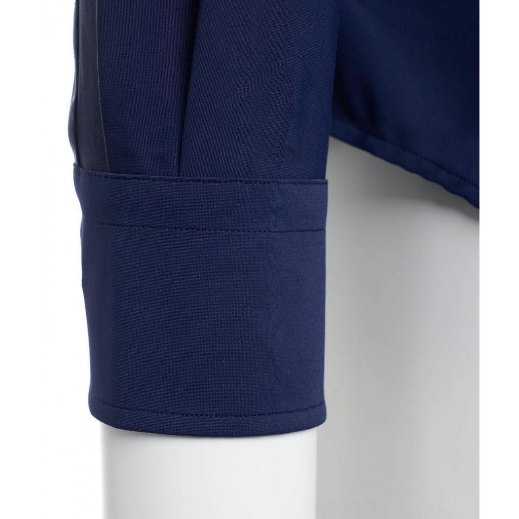 Camicia Rossini blu scuro