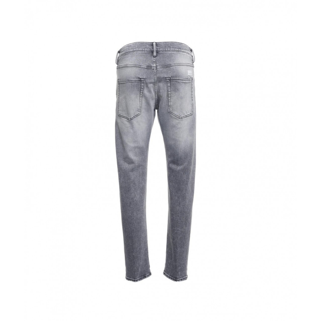 Slim jeans Rock grigio