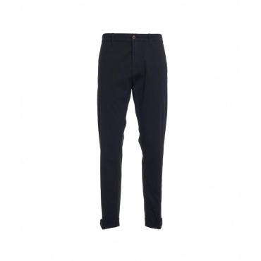 Pantalone chino nero