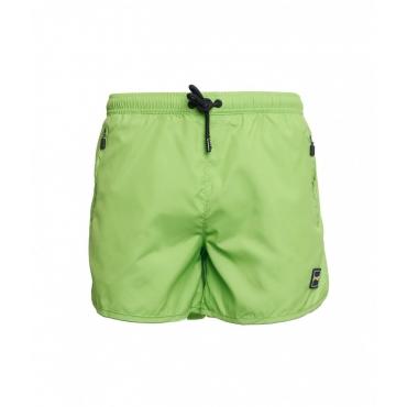 Pantaloncini da bagno verde chiaro