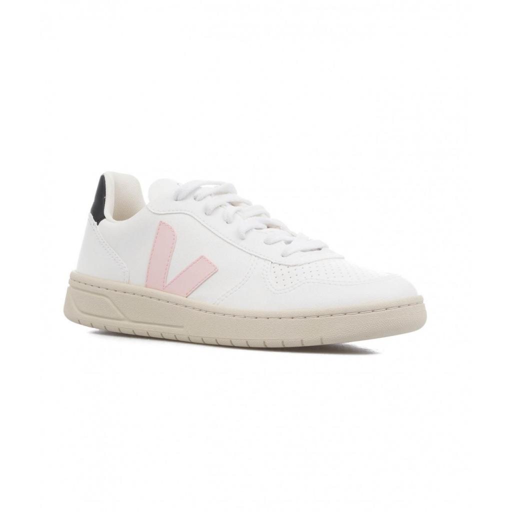 Sneaker V-10 bianco