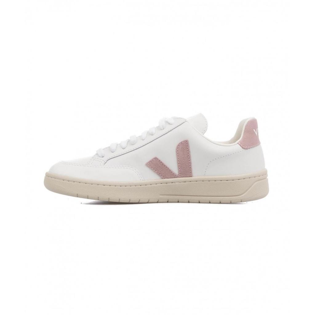 Sneaker V-12 bianco
