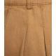 Bermuda shorts Kanana marrone chiaro