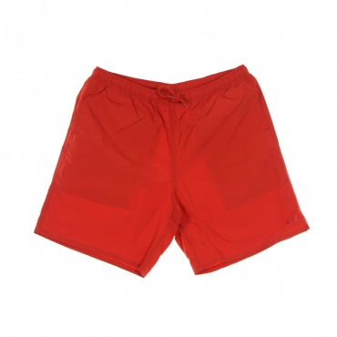 PANTALONCINO FUCK IT INTL SHORT POPPY