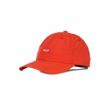 CAPPELLINO VISIERA CURVA HUCK IT INTL CV 6 PANEL POPPY